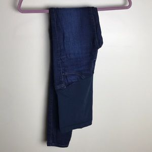 AG maternity jeans size 25R